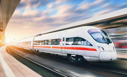 Kabelschutz für Züge