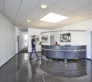 FLEXA Foyer